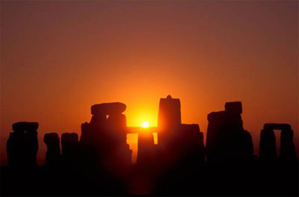 The Solstice and A Long Hot Summer | roses damned opinion on music ...