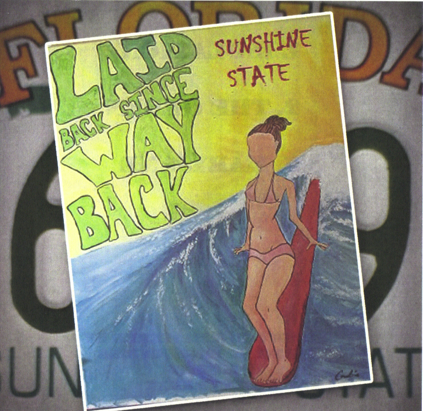Sunshine State - Day Job